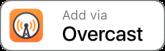 Add iPad Pros to Overcast